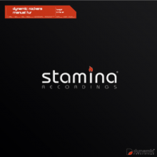 STAMINA 01 / Dynamic Rockers – Tonight EP
