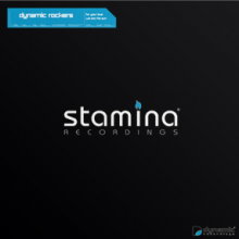 STAMINA 04 / Dynamic Rockers – For Your Love EP