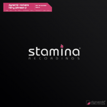 STAMINA 03 / Dynamic Rockers – Don't Be Surprised EP