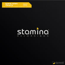 STAMINA 04 / Dynamic Rockers – Feel The Music EP