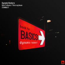 STAMINA 07 / Dynamic Rockers – Back To Basics EP