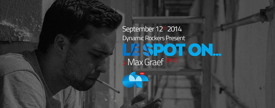 Holz Gräf le spot on max graef pt 1 dynamic rockers montreal